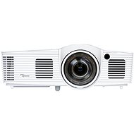 Optoma GT1080e - Projector