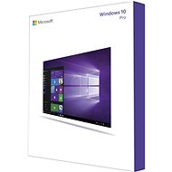 Microsoft Windows 10 Pro ENG (FPP) - Operating System