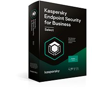 Kaspersky Endpoint Select, Competitive Upgrade Licence (Electronic Licence) - Security Software