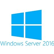 5 Device CALs for Microsoft Windows Server 2016 ENG (OEM)- USER CAL - Server Client License