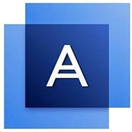 Acronis ACN Disk Director 12.5 Home Upgrade for 1 PC (Electronic License) - Backup Software