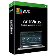 AVG Anti-Virus for 2 computers for 24 months (electronic license) - Antivirus software