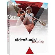 VideoStudio 2020 BE (Electronic Licence) - Electronic license