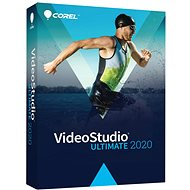 VideoStudio 2020 BE Upgrade (Electronic Licence) - Electronic license