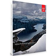 Adobe Photoshop Lightroom 6.0 Win/Mac ENG - Graphics software