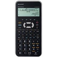 Sharp EL-W531XHSL Silver - Calculator