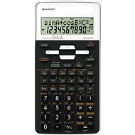 Sharp SH-EL531TH White - Calculator