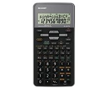 Sharp SH-EL531THB Grey - Calculator