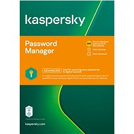 Kaspersky Cloud Password Manager for 1 Device for 12 Months (Electronic License) - Internet Security
