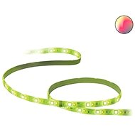 WiZ Smart LED Strip Colours & Tunable Kit, 2m - LED Light Strip