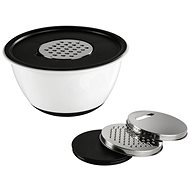 XAVAX Bowl with grate lid - Bowl