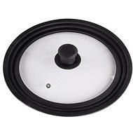XAVAX Universal lid for pots/pans, 24, 26 and 28cm - Lid