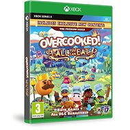 Overcooked! All You Can Eat - Xbox Series X - Console Game