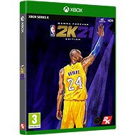 NBA 2K21: Mamba Forever Edition - Xbox Series X - Console Game
