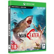 Maneater - Xbox Series X - Console Game