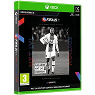 FIFA 21 NXT LVL Edition - Xbox Series X - Console Game