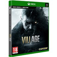 Resident Evil Village - Xbox - Console Game