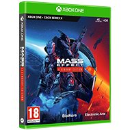 Mass Effect: Legendary Edition - Xbox - Console Game