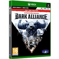 Dungeons and Dragons: Dark Alliance - Day One Edition - Xbox - Console Game