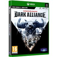Dungeons and Dragons: Dark Alliance - Steelbook Edition - Xbox - Console Game