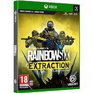 Rainbow Six: Extraction - Xbox - Console Game