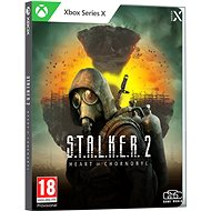 S.T.A.L.K.E.R. 2: Heart of Chernobyl - Xbox Series X - Console Game