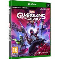 Marvels Guardians of the Galaxy - Xbox - Console Game