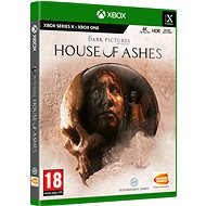 The Dark Pictures Anthology: House of Ashes - Xbox - Console Game