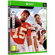 Madden NFL 22 - Xbox Series X - Console Game