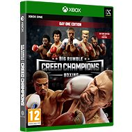 Big Rumble Boxing: Creed Champions - Day One Edition - Xbox - Console Game