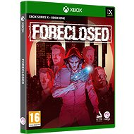 FORECLOSED - Xbox - Console Game
