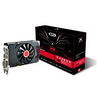 XFX Radeon RX 560 4GB Core Edition Single Fan - Graphics Card