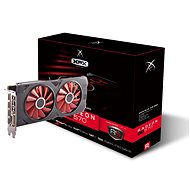 XFX RS Radeon RX 570 8GB TripleX Edition - Graphics Card