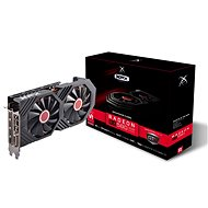 XFX GTS Radeon RX 580 4GB TripleX Edition - Graphics Card