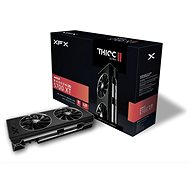 XFX Radeon RX 5700 XT THICC II Ultra 8G - Graphics Card