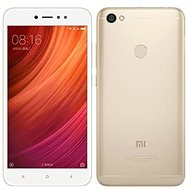 Xiaomi Redmi Note 5A Prime LTE 32GB Gold - Mobile Phone