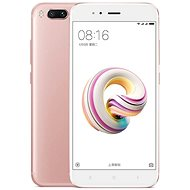 Xiaomi Mi A1 LTE 64GB Rose Gold - Mobile Phone
