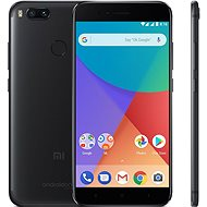 Xiaomi Mi A1 LTE 32GB Black - Mobile Phone