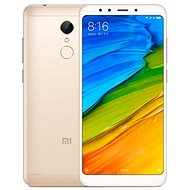 Xiaomi Redmi 5 32GB LTE Gold - Mobile Phone