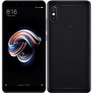 Xiaomi Redmi Note 5 LTE 32GB Black - Mobile Phone