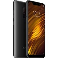 Xiaomi Pocophone F1 LTE 128GB Grey - Mobile Phone