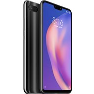 Xiaomi Mi 8 Lite 64GB LTE black - Mobile Phone