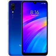 Xiaomi Redmi 7 LTE 16GB Blue