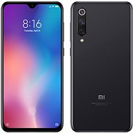Xiaomi Mi 9 SE LTE 64GB black - Mobile Phone