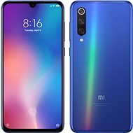 Xiaomi Mi 9 SE LTE 64GB blue - Mobile Phone