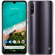 Xiaomi Mi A3 LTE 128GB grey - Mobile Phone