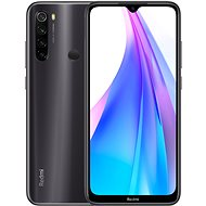 Xiaomi Redmi Note 8T LTE 64GB Black - Mobile Phone