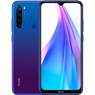 Xiaomi Redmi Note 8T LTE 64GB Blue - Mobile Phone