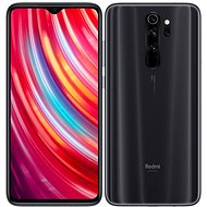 Xiaomi Redmi Note 8 Pro LTE 64GB Black - Mobile Phone