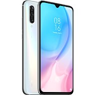Xiaomi Mi 9 Lite LTE 64GB White - Mobile Phone
